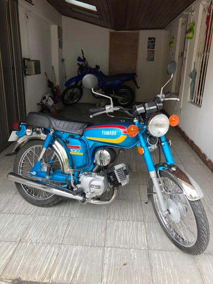 Yamaha Yb 100