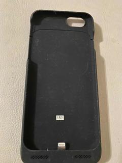 Capa Carregador Externa Bateria iPhone 6/6s
