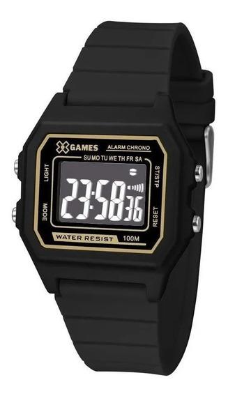 Relógio Pulso X Games Digital Esportivo - Xgppd110
