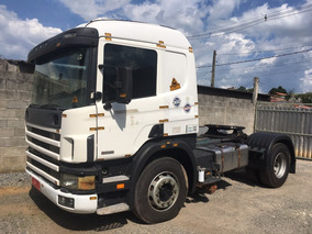 Scania P310 4x2 2006/2006 Volvo/mb/vw/ford/iveco