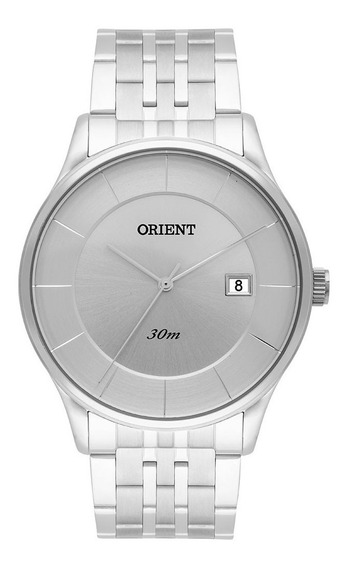 Relógio Orient Mbss1293 G1sx Original Frete Grátis!