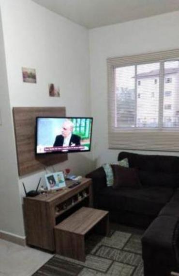 Apartamento Reformado No Jd. Umuarama,confira! 5838 J.a