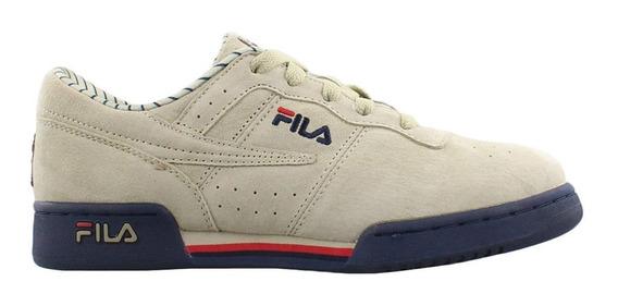 Tenis Fila Original Fitness Ps. Originales