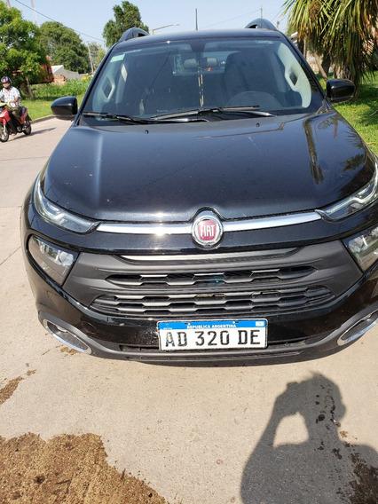 Fiat Toro Freedon At6 1.8 Nafta Mod 2019