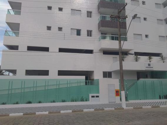 Apartamento 2 Quartos 1 Suíte Varanda Com Churrasqueira