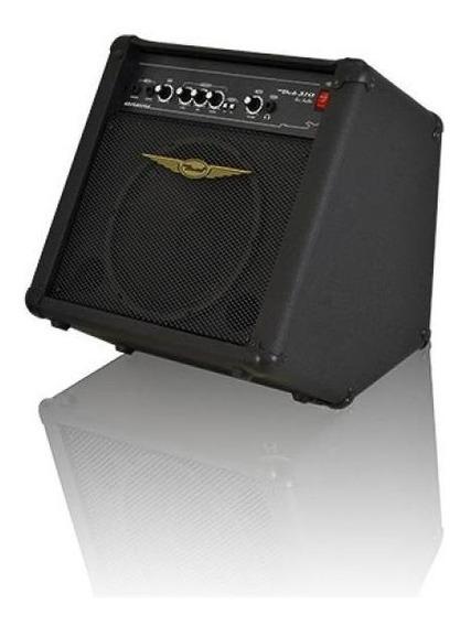 Amplificador Baixo Oneal Ocb-310 - Bivolt Preto 65w 10