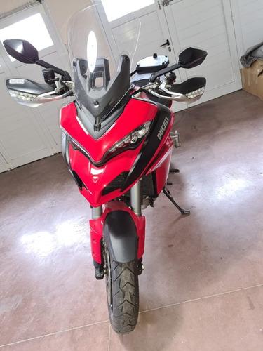 Imagen 1 de 7 de Ducati Multistrada 1200 S