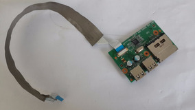 Placa Usb All In One Cce Pcas8p7a 232