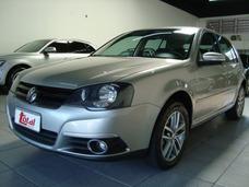 Volkswagen Golf 1.6 Vht Sportline 2013 Total Flex 4p