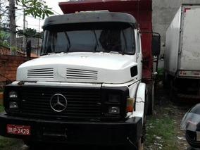 Mercedes-benz Mb 1525