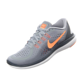 a95ae5ae143 Zapatillas Nike Flex 2017 Rn - Zapatillas Nike de Mujer en Mercado ...