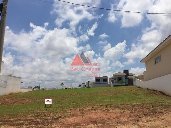 Terreno Residencial À Venda, Condomínio Chácara Ondina, Sorocaba. - Te0140