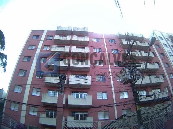 Locação Apartamento Sao Bernardo Do Campo Santa Terezinha Re - 1033-2-35887