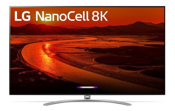 Lg Nano 9 Series 8k 75 Smart Uhd Thin Q 2019 Garantia 2 Año