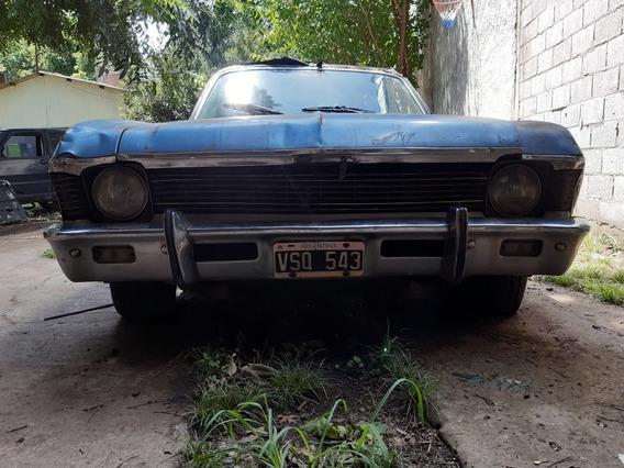 Chevrolet Chevy Deluxe