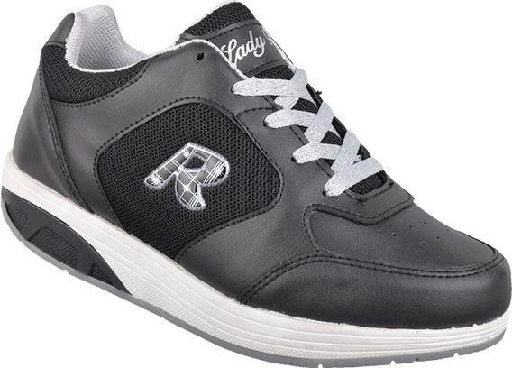 Zapatillas Tonificadoras Todo El Cuerpo Caminando Art 2024