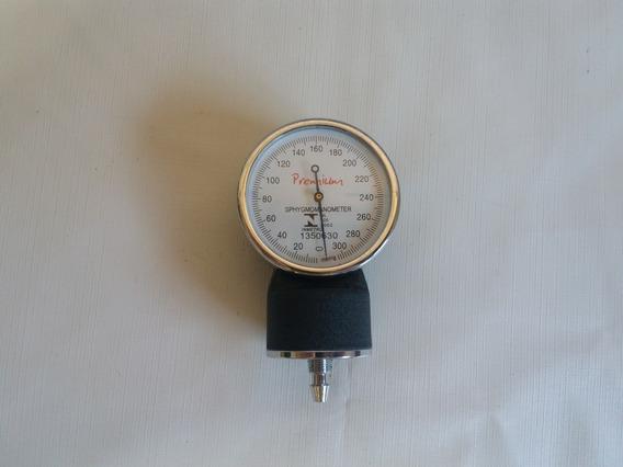 Relogio Premium Aneróide Para Esfigmomanômetro
