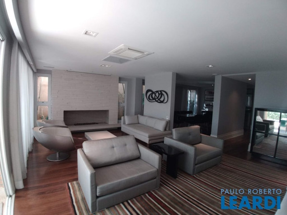 Casa Em Condomínio - Morumbi - Sp - 582724