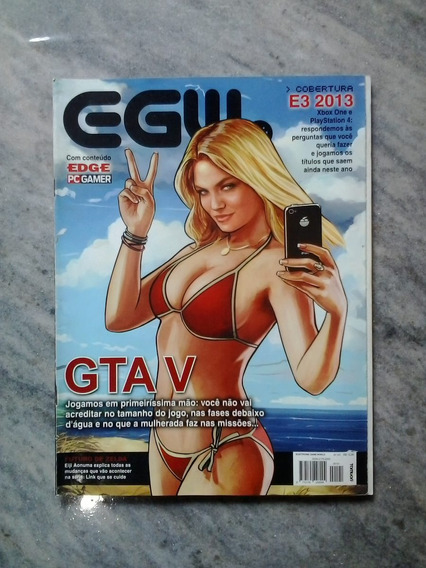 Egw - Nº.141 Gta 5