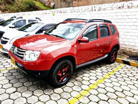 Renault Duster Dinámic Motor 2.0