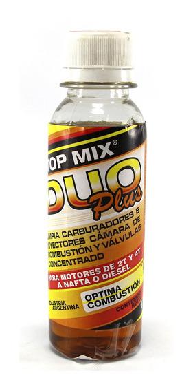 Liquido Limpia Inyectores Plus Motori X 400 Cc Mav