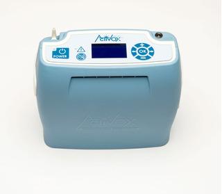 Concentrador De Oxigeno Portátil Activox 4i Lifechoice Pa