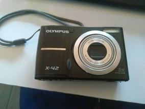 Maquina Fotografica Olympus 14 Mega Pixels