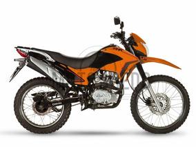 Corven Triax 250 R3 0km 250cc Robusta