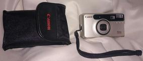 Máquina Fotográfica Analógica C/ Zoom Canon. Proteção Animal
