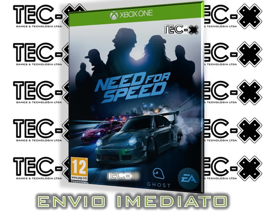 Need For Speed - Xbox One - Original Online Digital