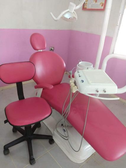 Unidad Dental Marca Peymar Dental