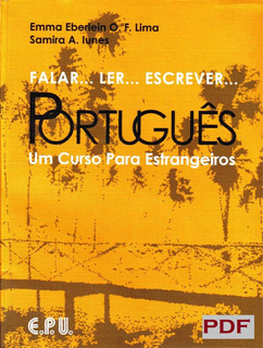 Curso: Falar, Ler Escrever Portugués - Material Completo