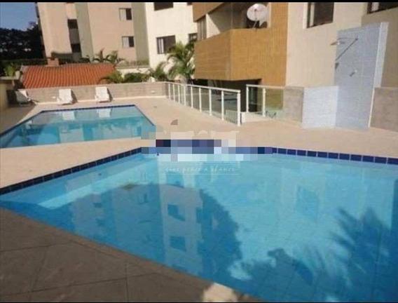 Apartamento Em Vila Carrão, São Paulo/sp De 70m² 2 Quartos À Venda Por R$ 418.000,00 - Ap375465
