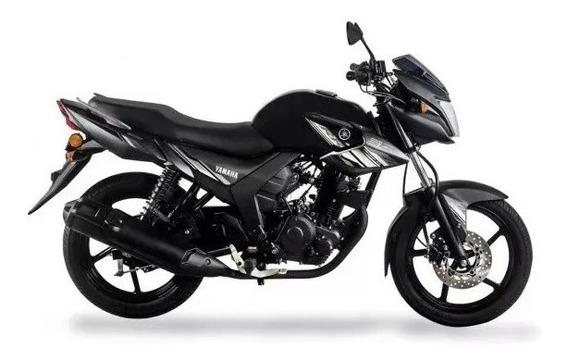 Yamaha Sz 150 18ctas$7.112 (tipo Ybr 125 Consuta Ctado Mroma