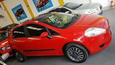 Fiat Punto Attractiv 1.4 Flex