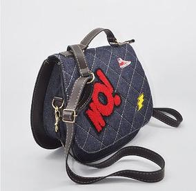 Bolsa Jeans Baby