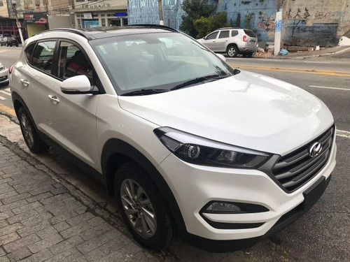 Hyundai Tucson Gls 1.6 Turbo, Ett0104