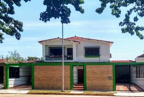 Vendo Casa En Las 4 Av. Prebo. Codigo417428. Glory González