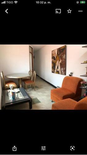 Imagen 1 de 14 de Apartamento Barranquilla Sector Recreo