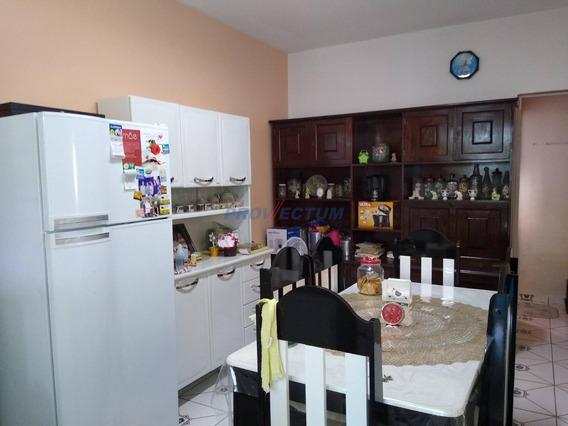 Casa À Venda Em Jardim Pinheiros - Ca273189