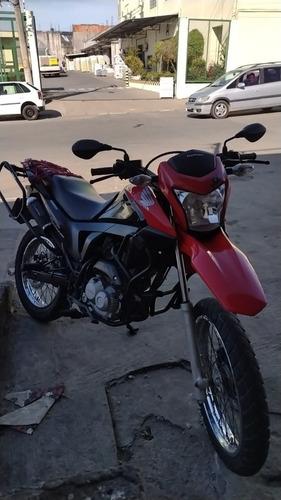 Imagem 1 de 3 de Honda Nxr 160 Bros Esdd