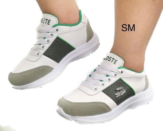 Zapatos Niños Hermosos