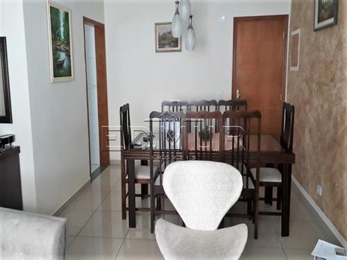Imagem 1 de 15 de Apartamento - Vila Alzira - Ref: 24564 - V-24564