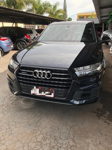 Audi Q7 3.0 Diesel 2017/2018 R$ 289.899,99