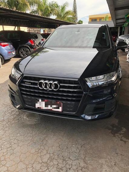 Audi Q7 3.0 Diesel 2017/2018 R$ 349.999,99