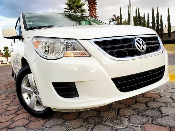 Volkswagen Routan 3.8 Exclusive Tipt Paq Joybox At 2009