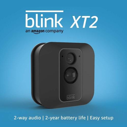 Kit De 3 Cámaras Blink Xt2