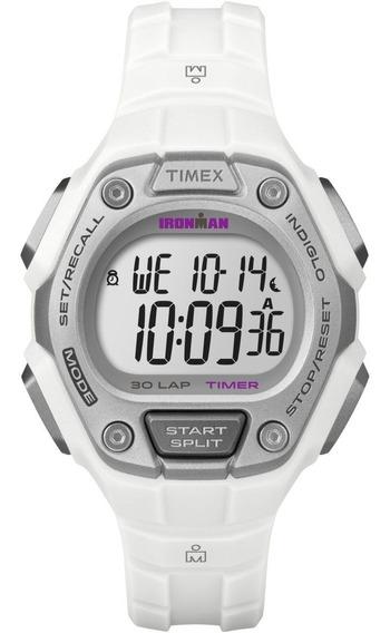 Relógio Timex Unissex Ironman Alarme Cronógrafo