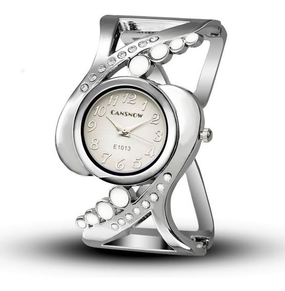 Relógio Feminino Cansnow
