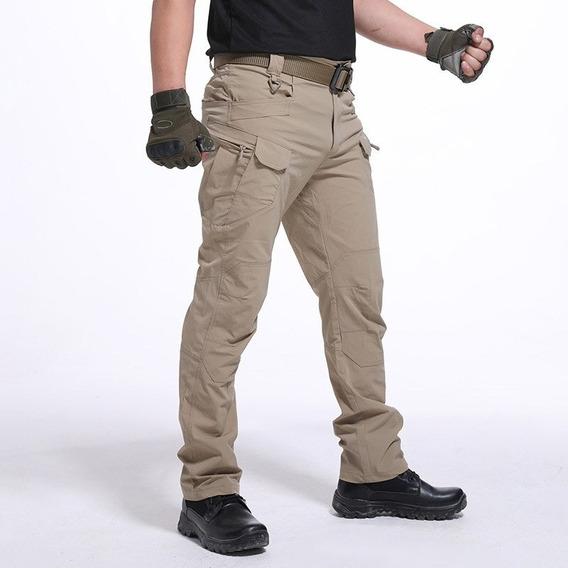 Pantalones Tacticos Para Nino Mercadolibre Com Mx
